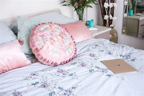 girly bedroom update sartorial scot