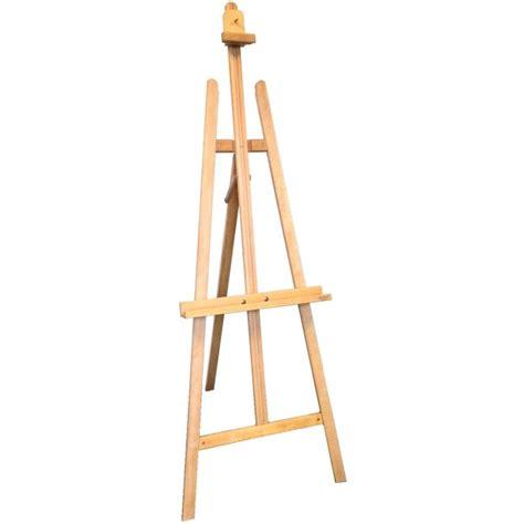 wooden easel hire melbourne