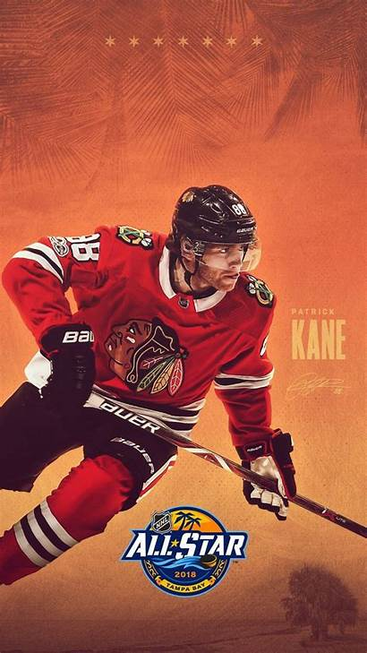 Kane Blackhawks Wallpapers Snowman Chicago Desktop Bears