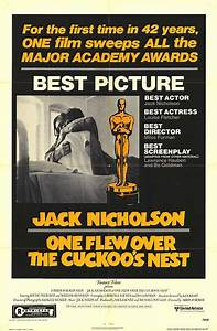 Classic Movies  One Flew Over The Cuckoo U0026 39 S Nest  1975