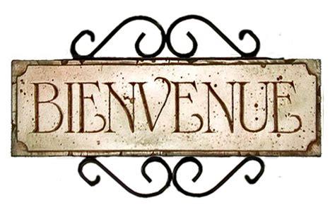 Notre classe de français: Bienvenue à tous mes élèves!