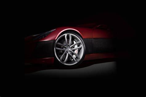 rimac automobili concept one très chère croate électrique automobile