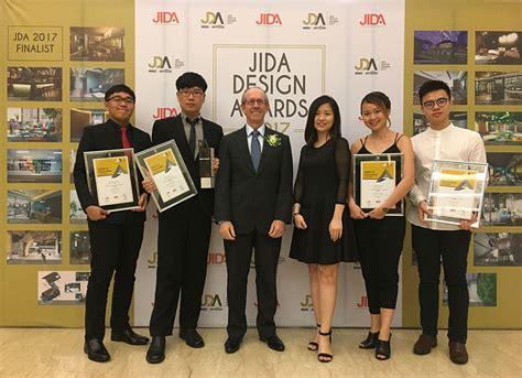 Johor Interior Designers' Association (jida) Design Awards