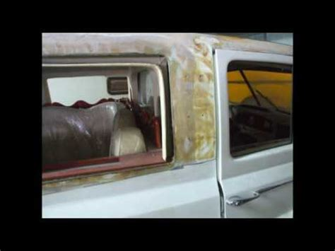 Modify Car Roof by Rolls Royce Limos Interior Modify And Roof Repair