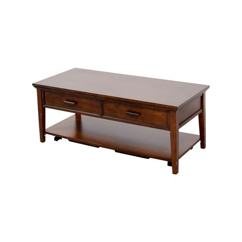 Wooden Tables For Sale by 80 Wooden Hideaway Coffee Table Tables
