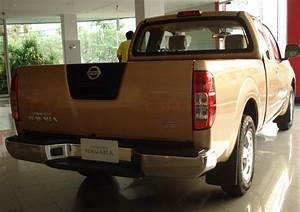 Nissan Navara New 2009 2008 Navara Navarra For Sale Used