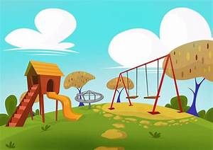 play ground background | Children's Ministry | Pinterest ...