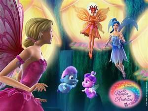 New Kids Cartoons: Latest Barbie Elina ''Mermaid'' Wings ...