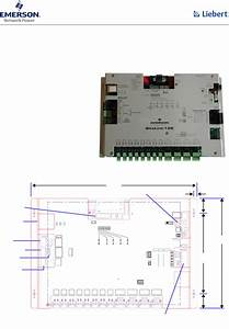 Card Bacnet Wiring Diagram Emerson