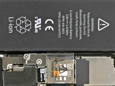 bad iphone battery iphone 5 bad battery recall may cost you