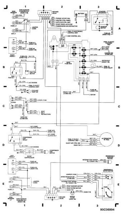 Wiring Diagrams Honda Tech Forum Discussion