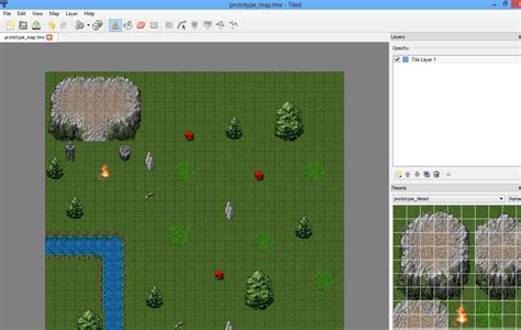 Tiled Map Editor by Welcome To Ulno Net Ulno Net