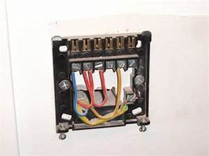 Replace Lifestyle Lp111 With Horstmann Wireless Thermostat