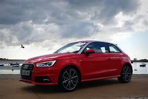 Nouvelle Audi A1 : nouvelle audi a1 citadine et sportive les enjoliveuses ~ Melissatoandfro.com Idées de Décoration