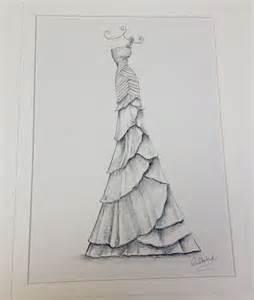 pencil wedding dresses fashion nur diyanah portfolio
