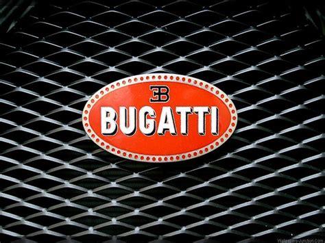 Bugati Symbol by Bugatti Logo Wallpapers Wallpaper Cave
