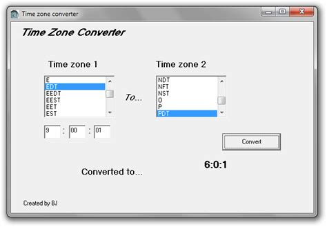 world time zones map converter full version software