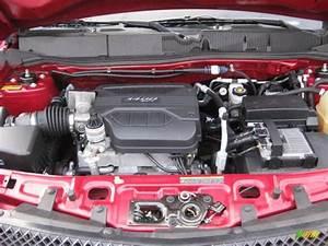 2005 Chevrolet Equinox Lt 3 4 Liter Ohv 12