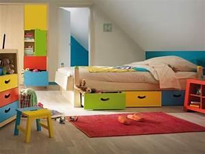 Mobilier Chambre Enfant : meubles monnier 10 photos ~ Teatrodelosmanantiales.com Idées de Décoration