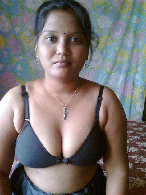 delicios big boob indian wife laying naked in bedroom at Indian Sex Hoes