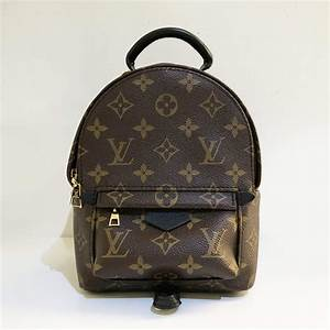 Louis Vuitton Bademantel : louis vuitton palm springs backpack mini garderobe ~ A.2002-acura-tl-radio.info Haus und Dekorationen