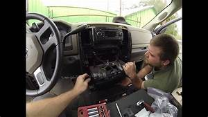 How To Replace A Blend Door Actuator On A 2010 Dodge Ram