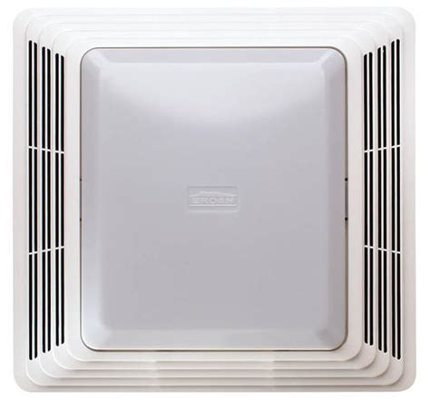 menards bathroom exhaust fan broan replacement grille and lens kit at menards