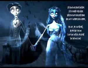 Corpse Bride: Message of Love by Kyukitsune on DeviantArt