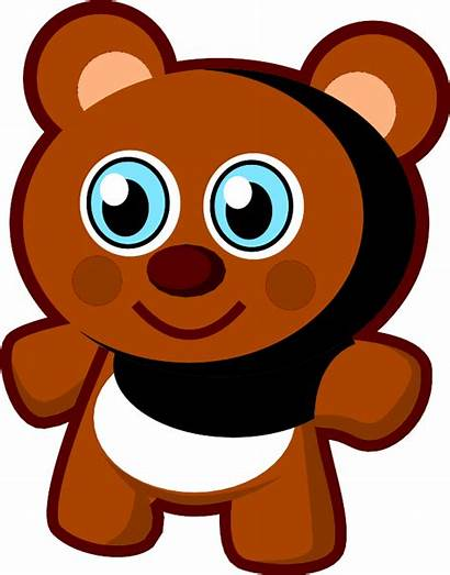 Toy Clipart Toys Clip Cliparts Bear Svg