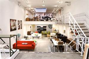 Best furniture stores in nyc for sofas coffee tables and for Cool furniture and home decor stores