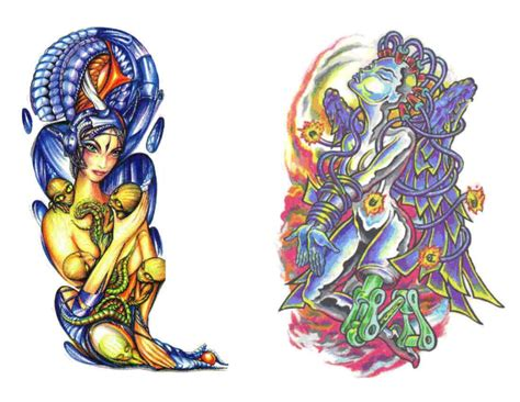 Heizkörper Flach Design by Flash Tribal Warrior Studio