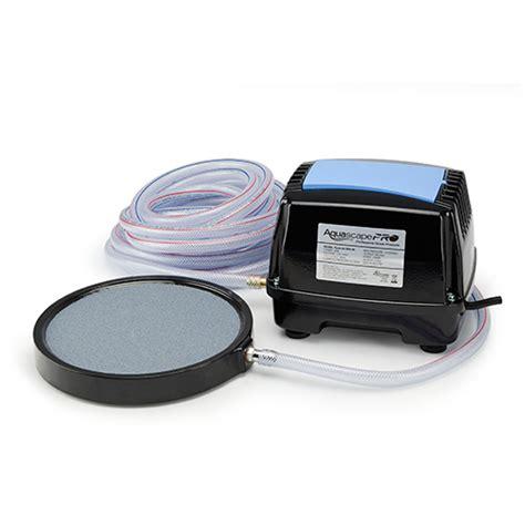 Aquascape Pro by Aquascape Pond Air Pro 60 Pond Aerator Mpn 61000 Best