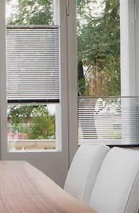 Jalousien Schräge Fenster : horizontal jalousien as wohndesign ~ Watch28wear.com Haus und Dekorationen