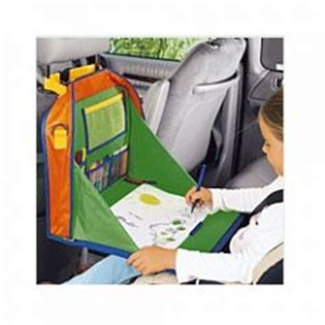 siege auto avec tablette voyage en voiture la tablette dessin pour occuper les