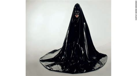 Behnaz Babazadeh's candy burqas challenge cultural ...