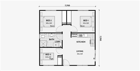 bedroom archives granny flats australia