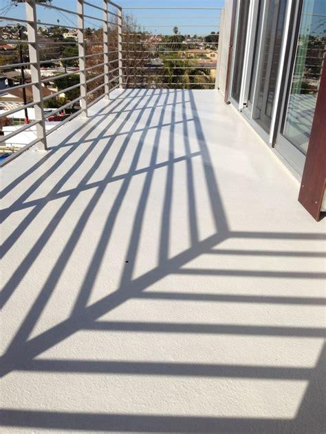 redondo beach marine deck coating