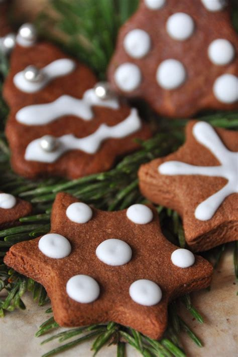 recettes de biscuits de noel  vous allez adorer
