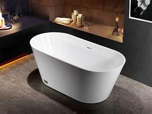 Baignoire Ilot Pas Cher : baignoire lot design twiggy baignoire vente unique ~ Premium-room.com Idées de Décoration