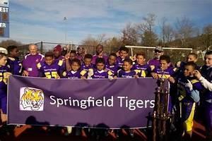 Fundraiser by Wanda Crawford : U11 Splfd Youth Tigers Football