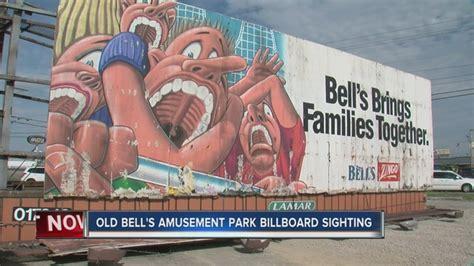 Amusement Park Billboard bells amusement park billboard spotted  tulsa  st 640 x 360 · jpeg