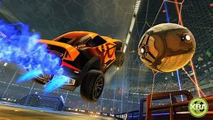 Rocket League Is Getting A Retail Version Xbox One Xbox