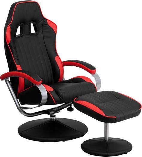racing seat recliner racecar room lounge chair