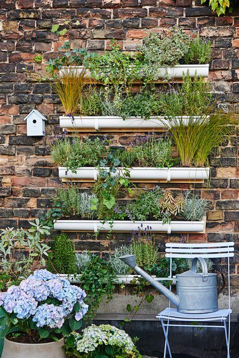 Hängende Gärten Balkon kr 228 uter oder blumengarten selber bauen diy academy