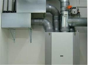 Prix Vmc Double Flux : caisson de vmc double flux entretien prix ooreka ~ Premium-room.com Idées de Décoration