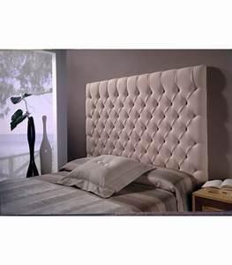 Tete Lit Capitonnée : t te de lit capitonn e prix fabriquant qualit fran aise ~ Premium-room.com Idées de Décoration