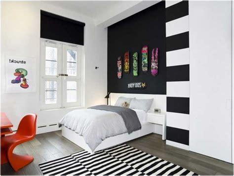 bilder für jugendzimmer bilder jugendzimmer gestalten modern schwarz weiss streifen