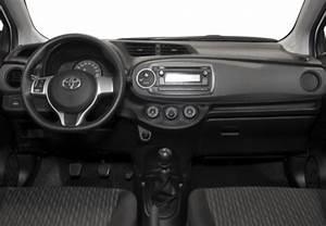 Toyota Yaris Essence : fiche technique toyota yaris 69 vvt i tendance 2012 ~ Gottalentnigeria.com Avis de Voitures