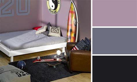 formidable conseils peinture chambre deux couleurs 5