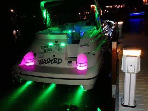 Led Boat Lights by Underwater Led Light 6 Watt Underwater Led Lighting